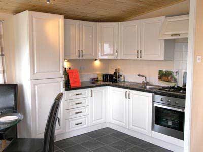 Leighton Lodges Eden Kitchen