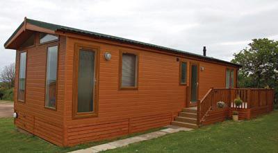 Lindera Mini-Lodge exterior