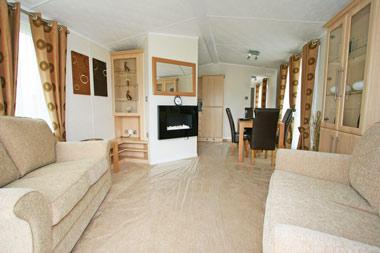 Lounge in the Omar Miramar