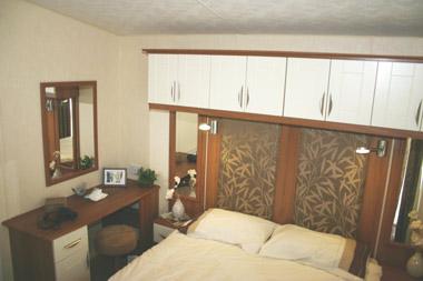 ABI St David Double Bedroom