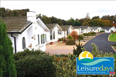 Leisuredays Park Home Insurance
