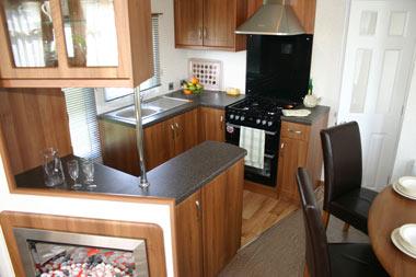 Carnaby Ridgeway Kitchen