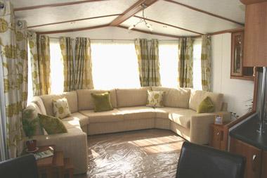 Carnaby Ridgeway Lounge