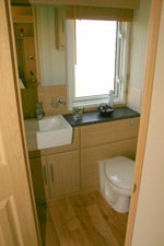 Carnaby Essence Double Bedroom Ensuite