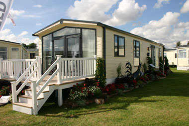 Carnaby Essence Holiday Home