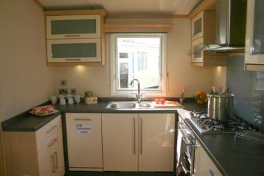 Carnaby Essence Kitchen