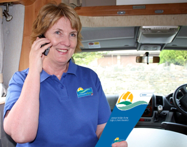 Leisuredays are committed to further improving customer service