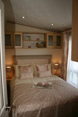 Pemberton Berkley Double Bedroom