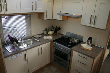 Pemberton Berkley Kitchen