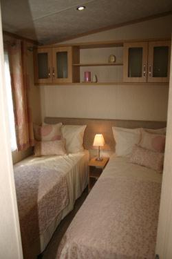 Pemberton Berkley Twin Bedroom