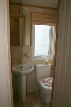 Pemberton Berkley Washroom