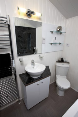 Willerby Ridgewood Bathroom
