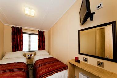 Victory Versailles Lodge Third Bedroom
