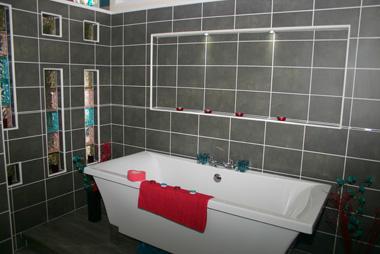 Lawns Show 2011 Prestige Matrix Bathroom