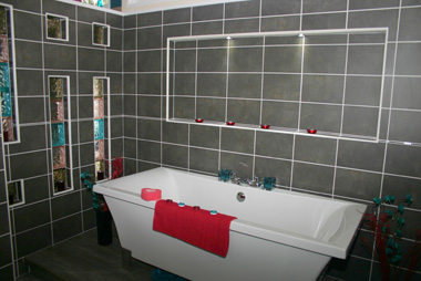 Prestige Matrix Bathroom