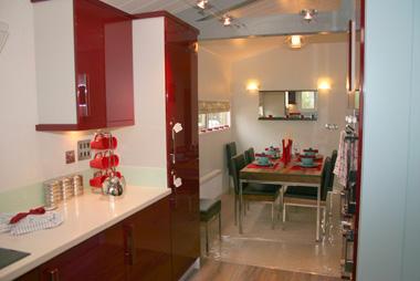 Prestige Matrix Kitchen Diner - Leisuredays News