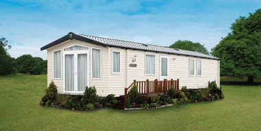 2012 Swift Bordeaux Static Caravan