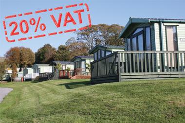 VAT on statics