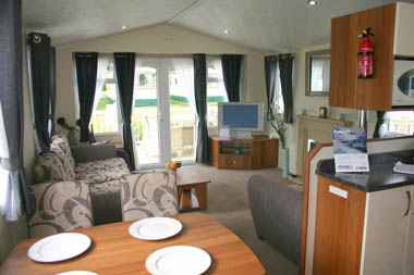 Willerby Isis Two Bedroom Holiday Home Review