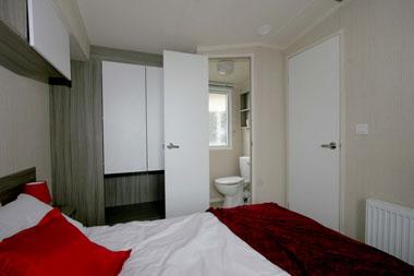 Double bedroom en suite