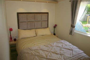 willerby bedroom