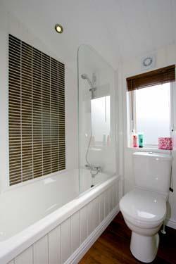 Willerby Key West Holiday Lodge Bathroom