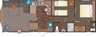 Willerby-Sierra-floorplan