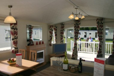 Willerby-Sierra-open-plan-living