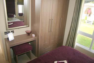 2013 Pemberton Arrondale double bedroom