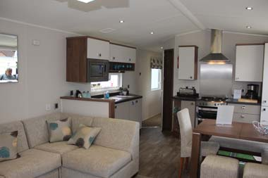Willerby 2014 3 Bed Skyline Holiday Home Review The New