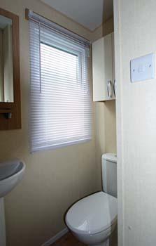 2014 Regal Regency Ensuite Washroom