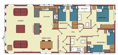 2014 Omar Apex floor plan