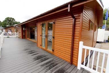 Prestige Bowmoor Exterior 2