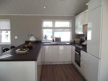 Omar Classic Lodge kitchen 2