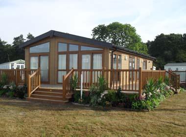 Pemberton rivendale holiday lodge review for Pemberton cabins