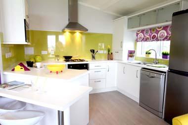 Tingdene Valetta Kitchen