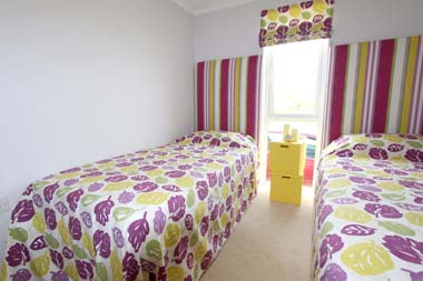 Tingdene Valetta Twin Bedroom