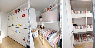 ABI Concept - Bunk Beds