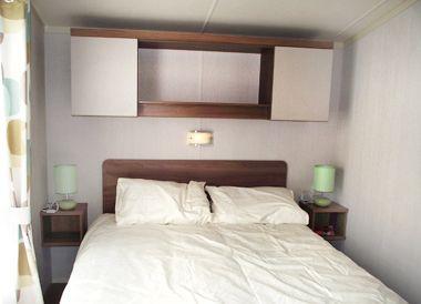 Swift Biarritz - Master Bedroom