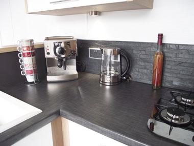 Willerby Linear - Kitchen Appliances