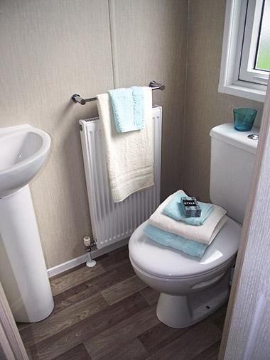 Pemberton Lancaster - Bathroom