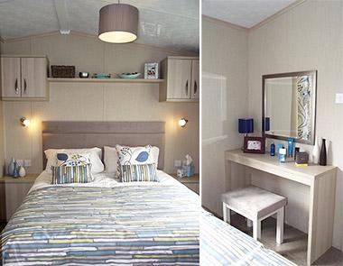 Pemberton Lancaster Master Bedroom