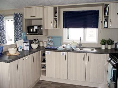 Pemberton Lancaster - Kitchen