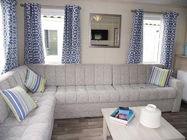 Pemberton Lancaster - Lounge Seating