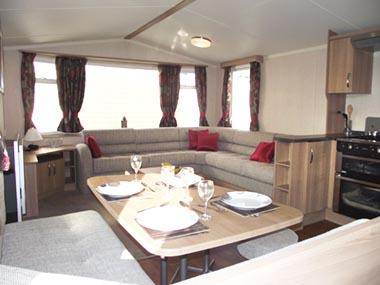 Swift Loire - Lounge Wide