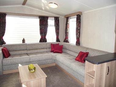 Swift Loire - Lounge