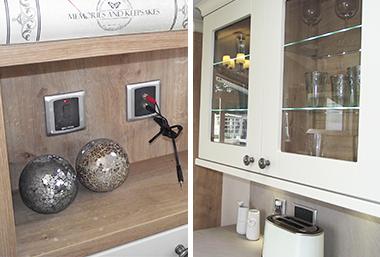 Willerby Vogue - Kitchen Details