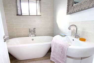 Casa Di Lusso - Bathroom