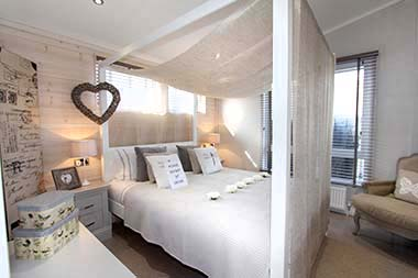 Casa Di Lusso - Main Bedroom