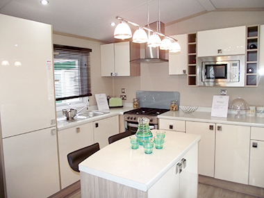 Regal Sandringham - Kitchen